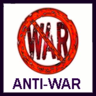 ANTI-WAR