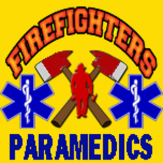 FIREFIGHTERS/PARAMEDICS
