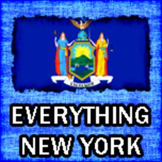 EVERYTHING NEW YORK